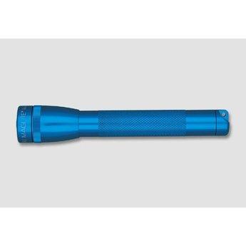 Maglite Mini AA blauw