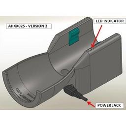 Maglite Opladingsframe voor Magcharger LED