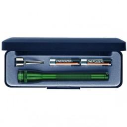 Maglite Mini AAA Groen