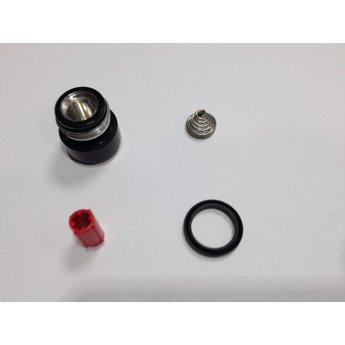 Maglite 01 Tailcap assembly Mini AA
