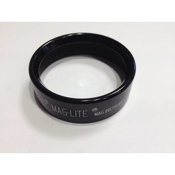 Maglite 15 Face kap C-cell