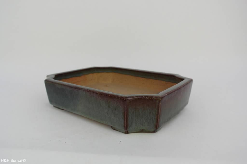Tokoname, Bonsai Pot, no. T0160025