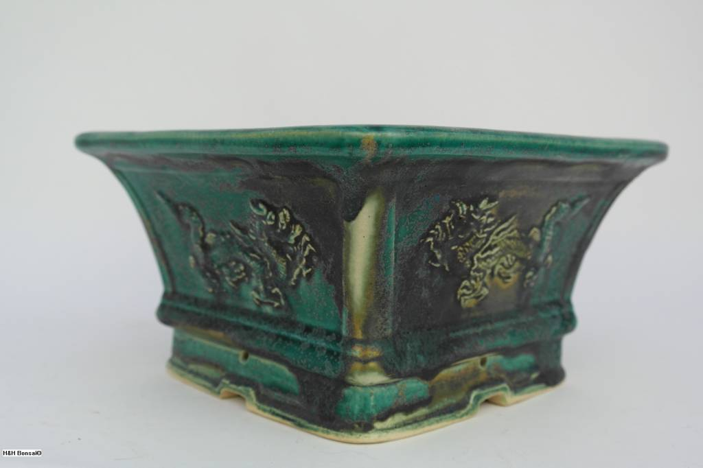 Tokoname, Bonsai Pot, nr. T0160030