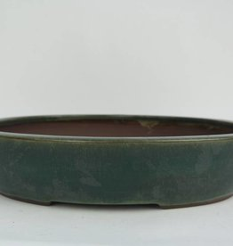 Tokoname, Bonsai Pot, no. T0160042