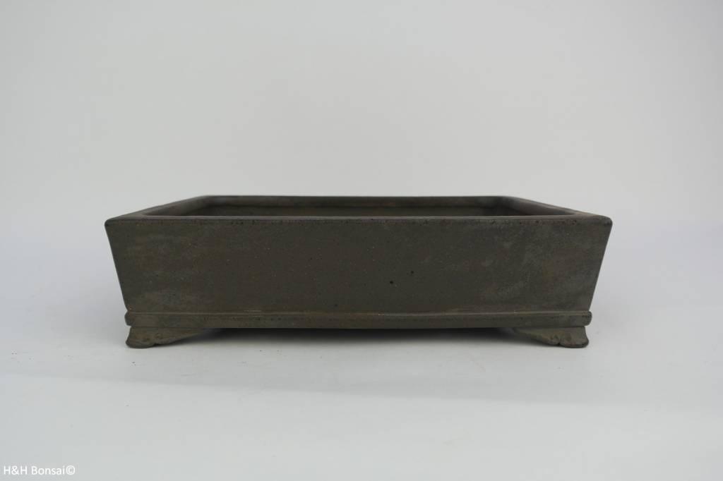 Tokoname, Bonsai Pot, no. T0160049