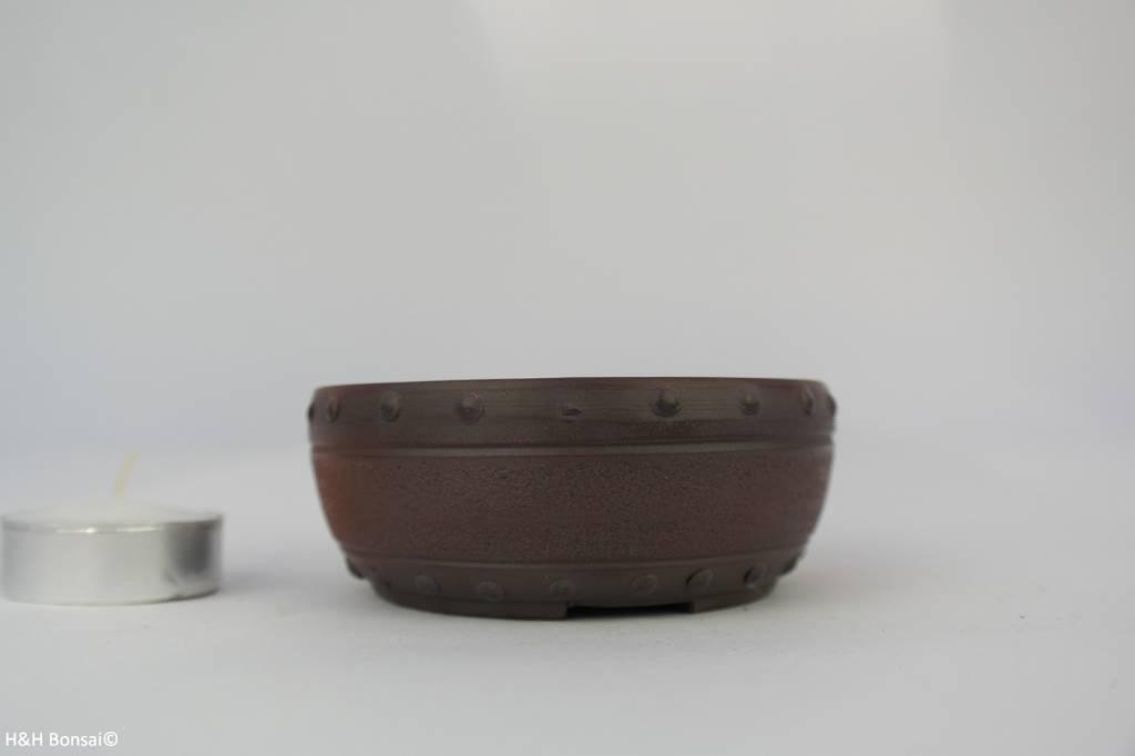 Tokoname, Bonsai Pot, nr. T0160103
