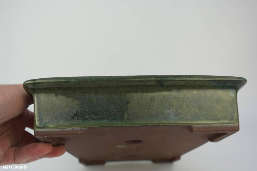 Tokoname, Bonsai Pot, nr. T0160141