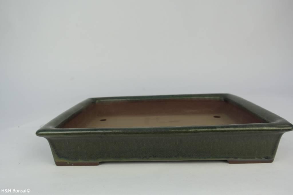 Tokoname, Bonsai Pot, no. T0160141