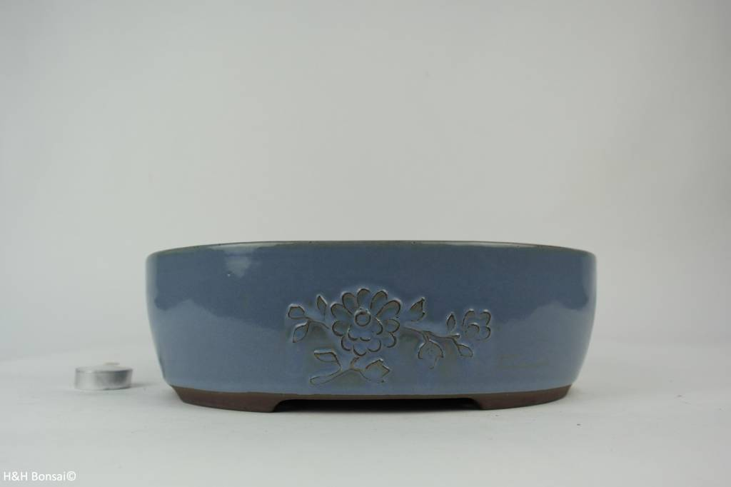 Tokoname, Bonsai Pot, no. T0160154