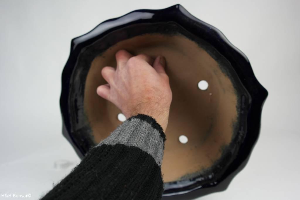 Tokoname, Bonsai Pot, nr. T0160168