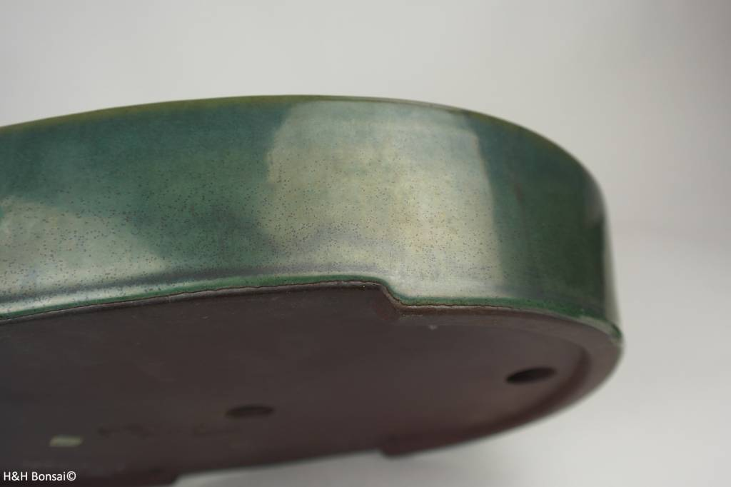 Tokoname, Bonsai Pot, no. T0160174
