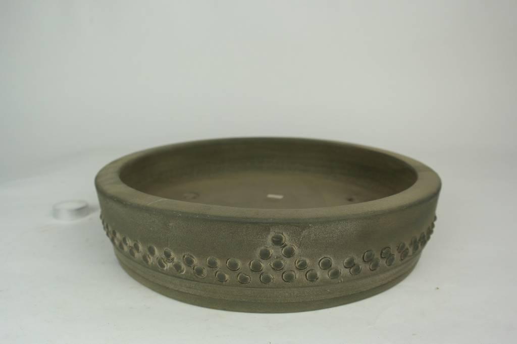 Tokoname, Bonsai Pot, no. T0160178