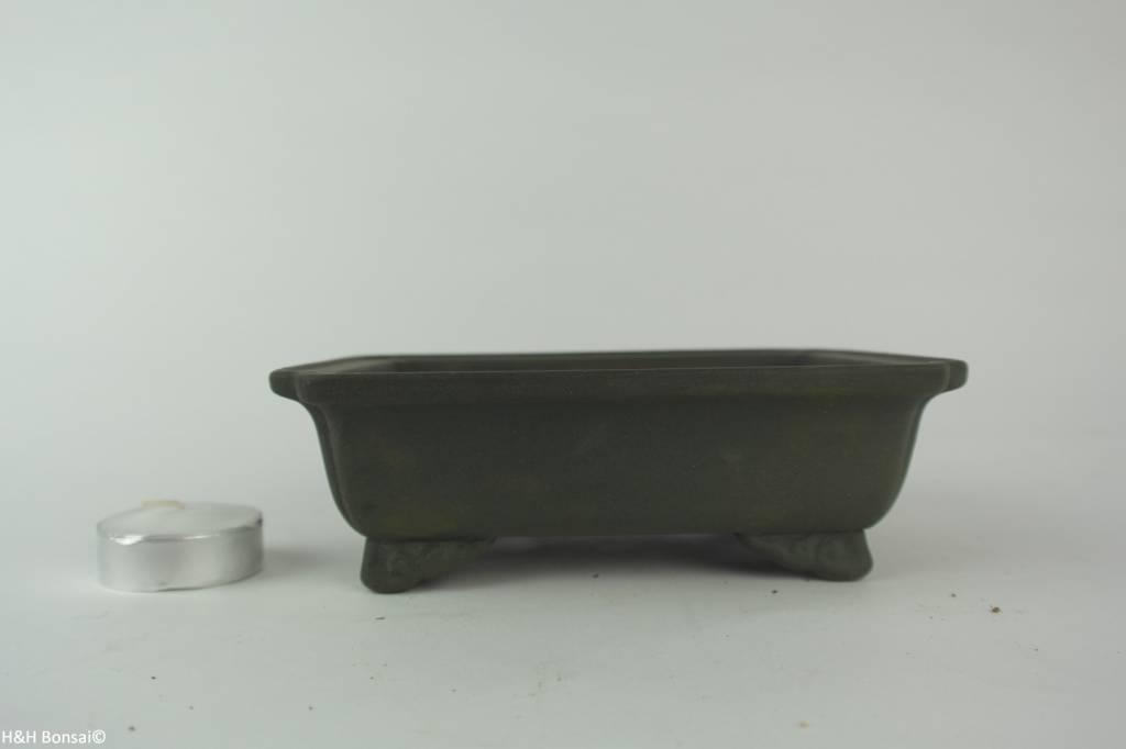 Tokoname, Bonsai Pot, nr. T0160207