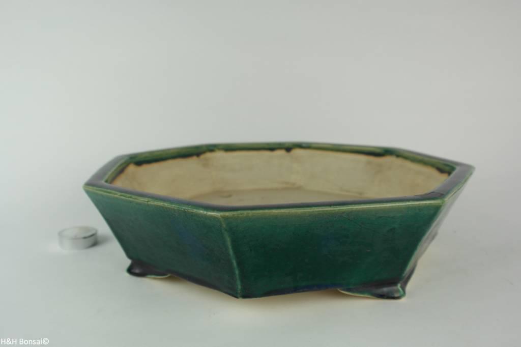 Tokoname, Bonsai Pot, nr. T0160222