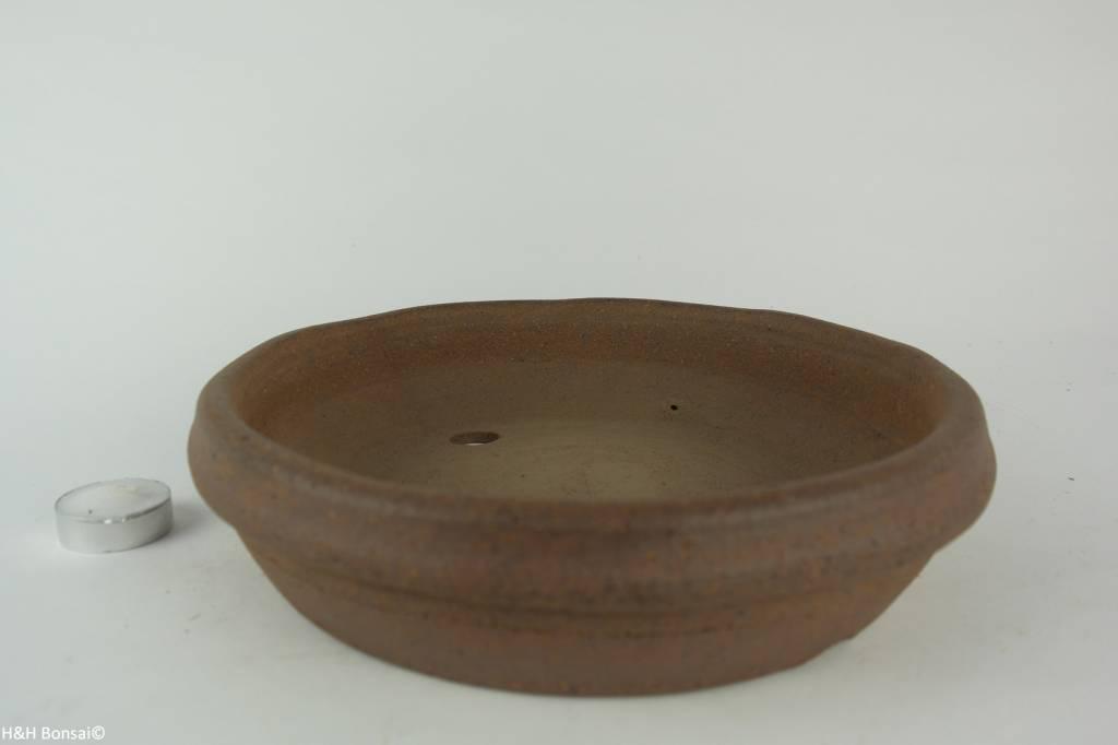 Tokoname, Bonsai Pot, no. T0160228