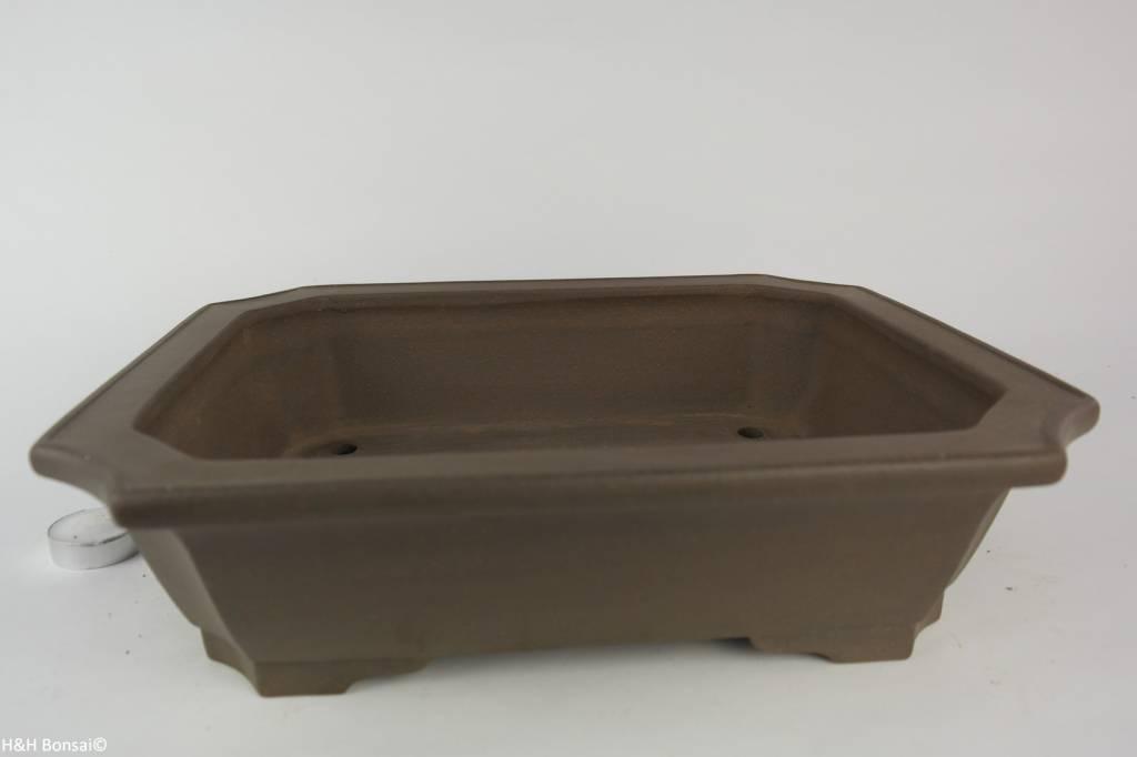 Tokoname, Bonsai Pot, no. T0160230
