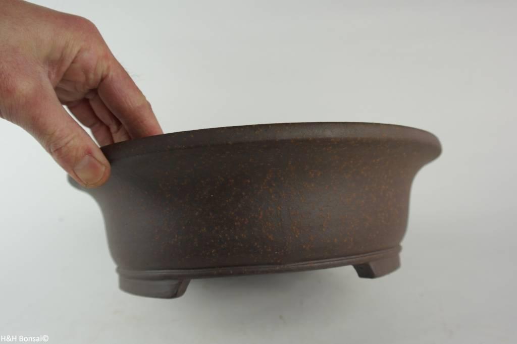Tokoname, Bonsai Pot, no. T0160233