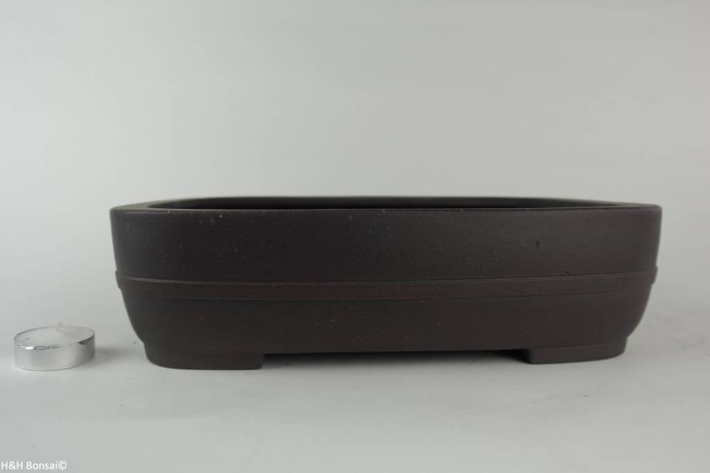 Tokoname, Bonsai Pot, no. T0160237