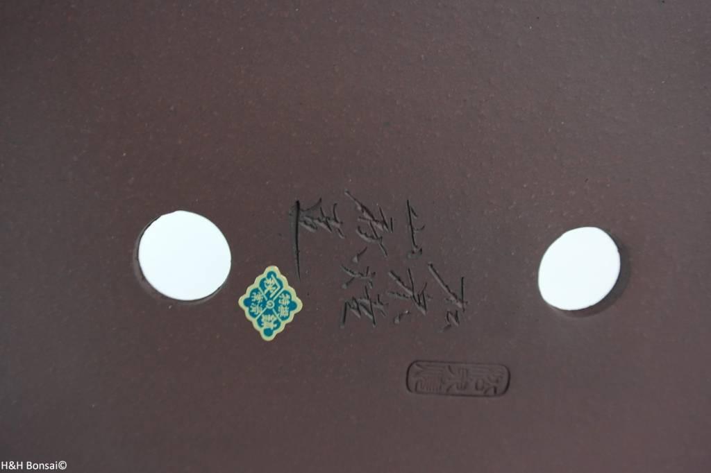 Tokoname, Bonsai Pot, nr. T0160243