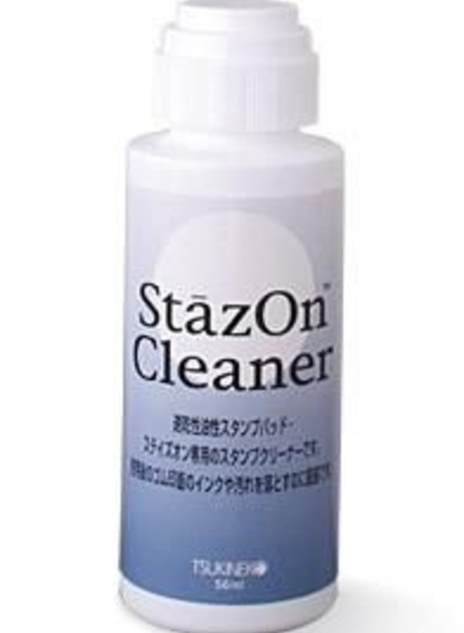 Stazon - All purpose cleaner stempelreiniger