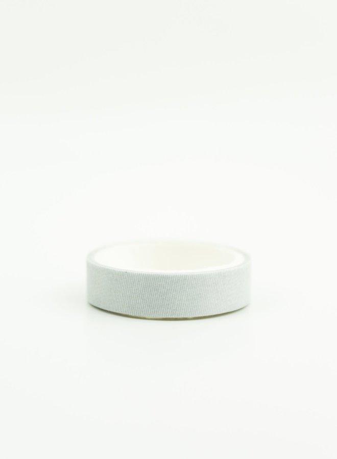 Washi tape | Grijze dunne streepjes
