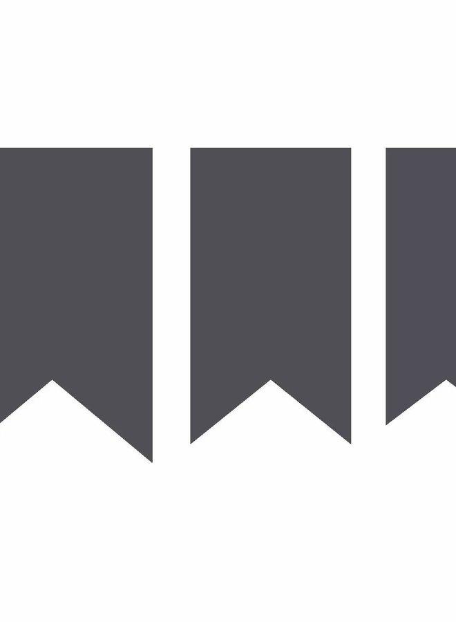 Vaessen Creative - 3-in-1 vlag pons