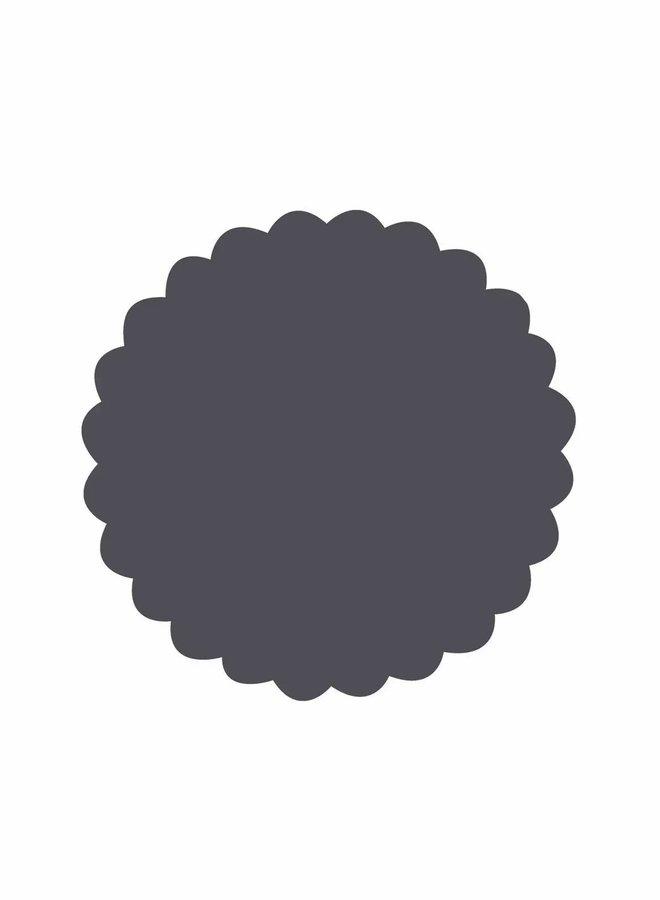 Vaessen Creative - Pons cirkel met sierrand small