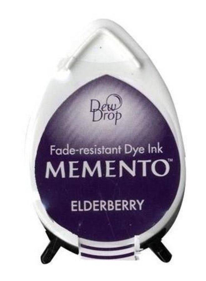 Memento Dew Drop | Elderberry