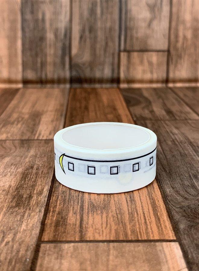 Washi tape I Dag tracker
