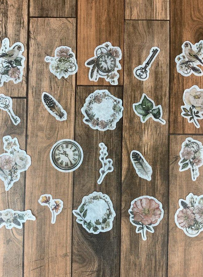 Stickers I Vintage