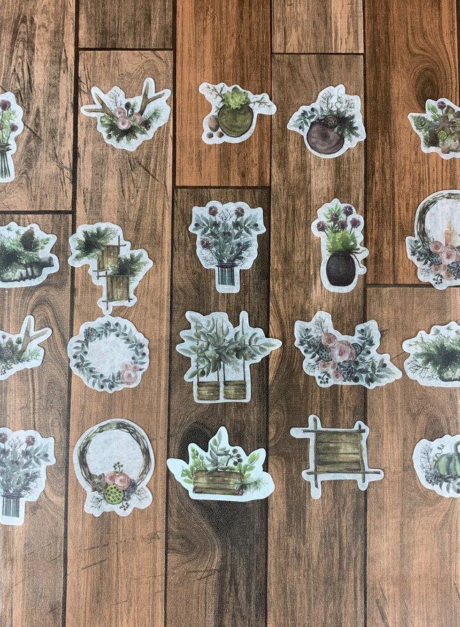 Stickers | Boeket