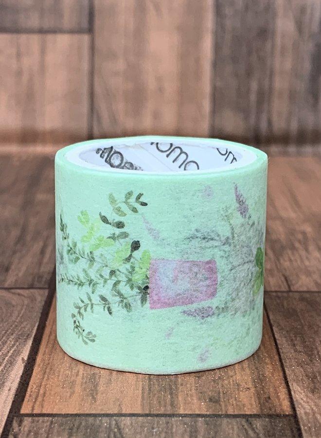 Washi tape | Vaas - Breed