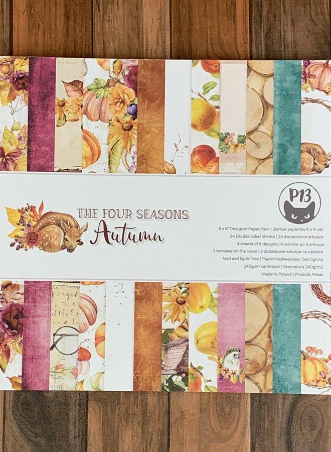 P13 | four seasons Autumn