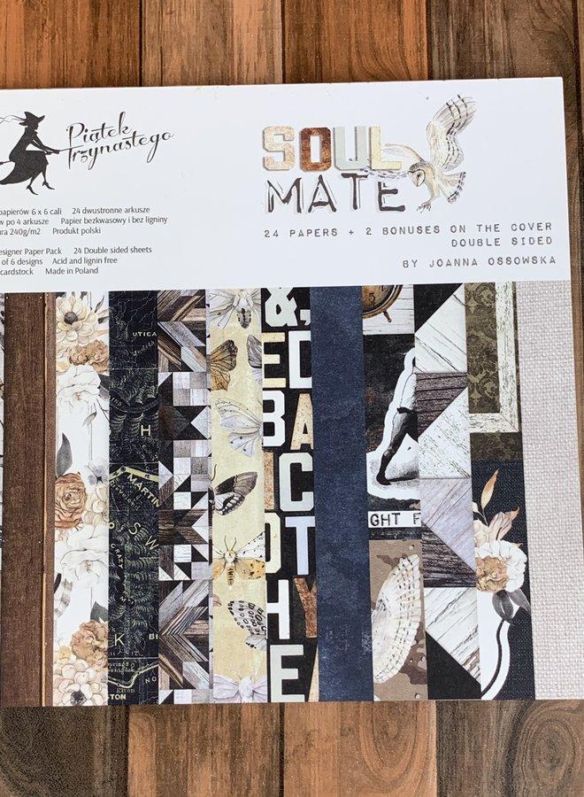 P13 | Soulmate