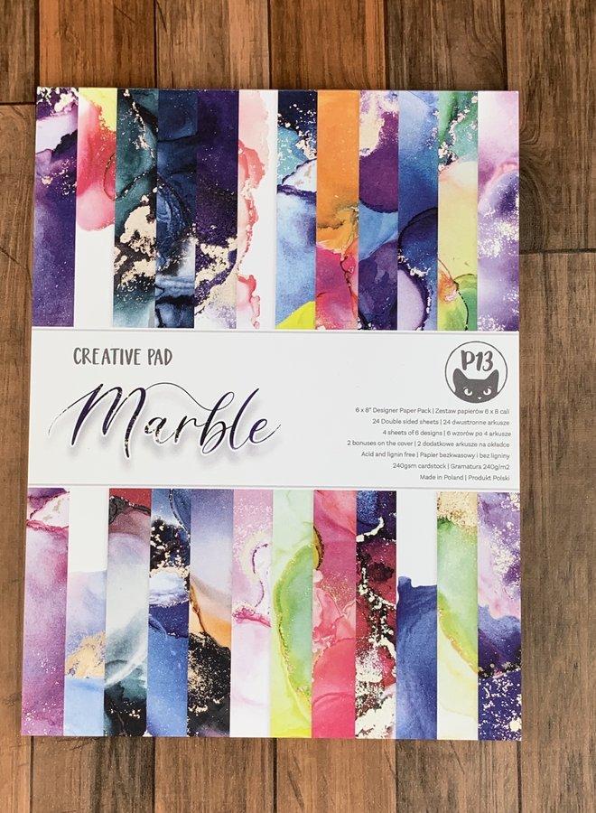 P13 | Marble