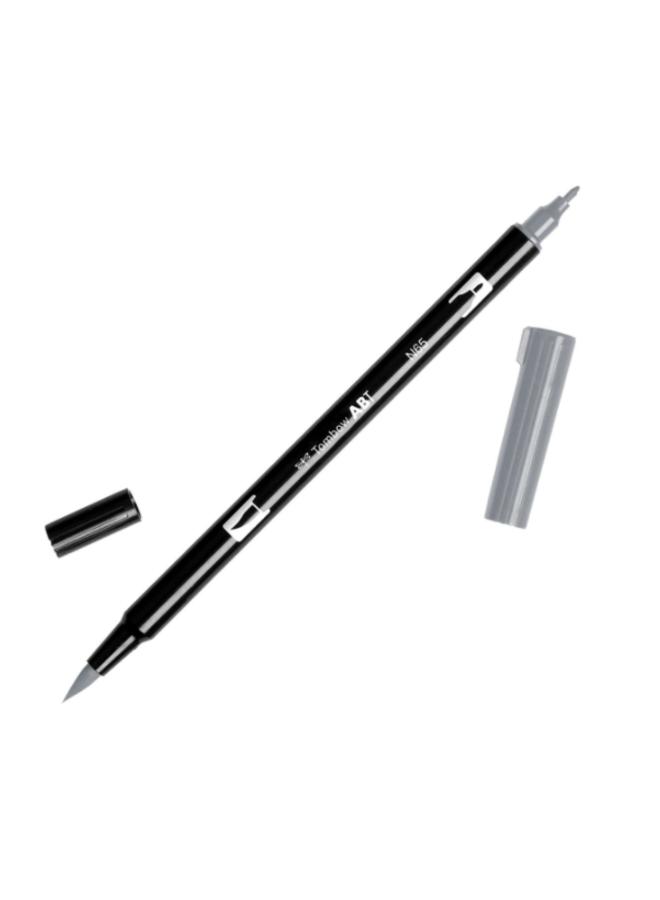 Tombow | Dual Brush Pen - N65