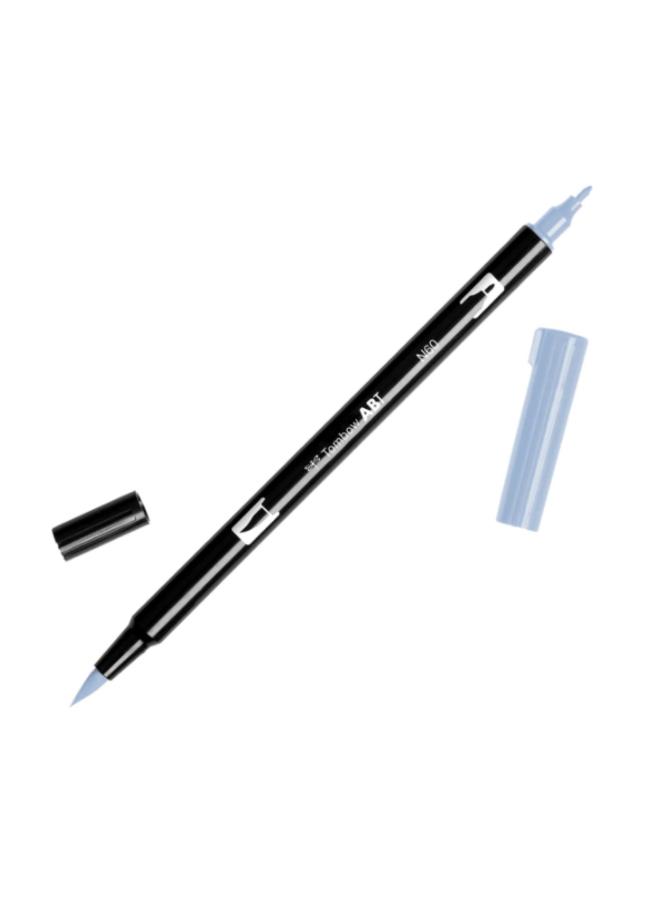 Tombow | Dual Brush Pen - N60