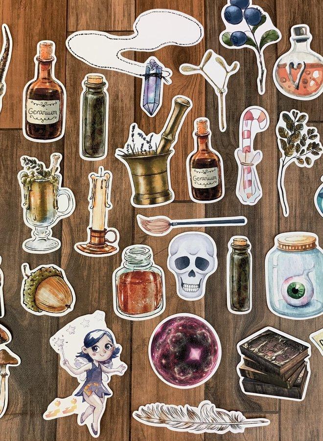 Stickers | Magic
