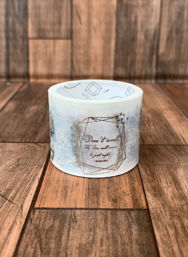 Washi tape | Love is in the air - Breed