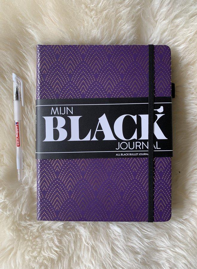 Mijn Black Journal | Purple Rain