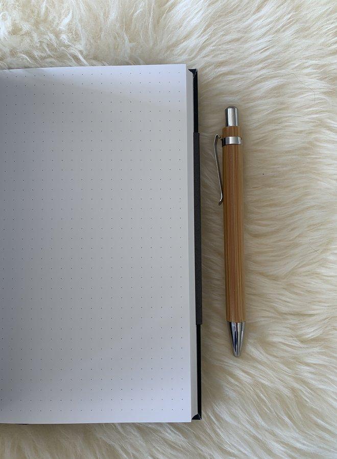 Mijn Bullet Journal | Little Black Bujo - Pocket