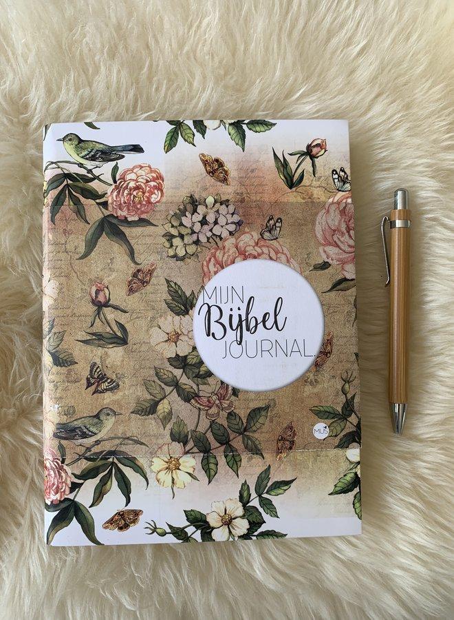 Mijn Bijbel Journal | Klassiek