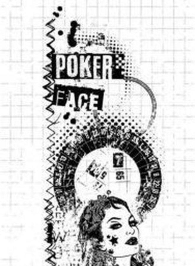 Grunge | Poker Face 344