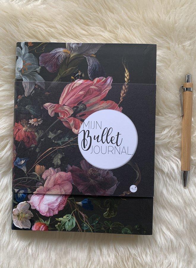 Mijn Bullet Journal | Jan Davidsz - Nicole Neven