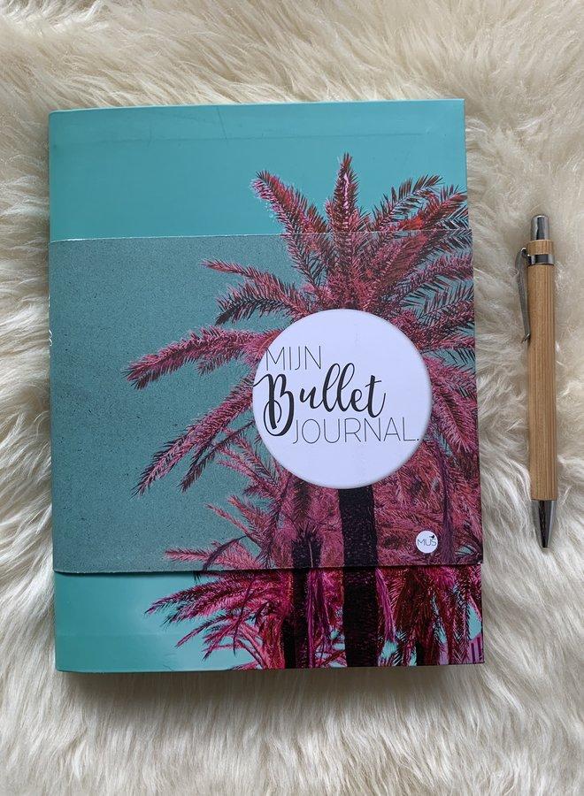 Mijn bullet journal |  California Dreaming