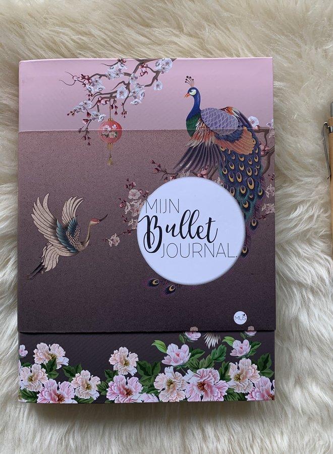 Mijn Bullet Journal   Japan