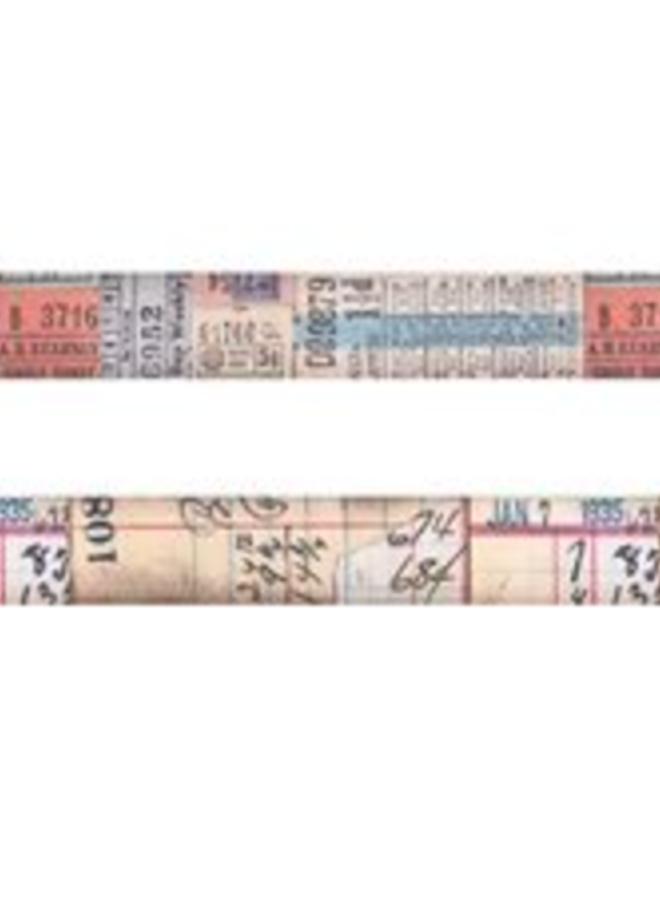 Tim Holtz | Idea-ology - Fabric tape