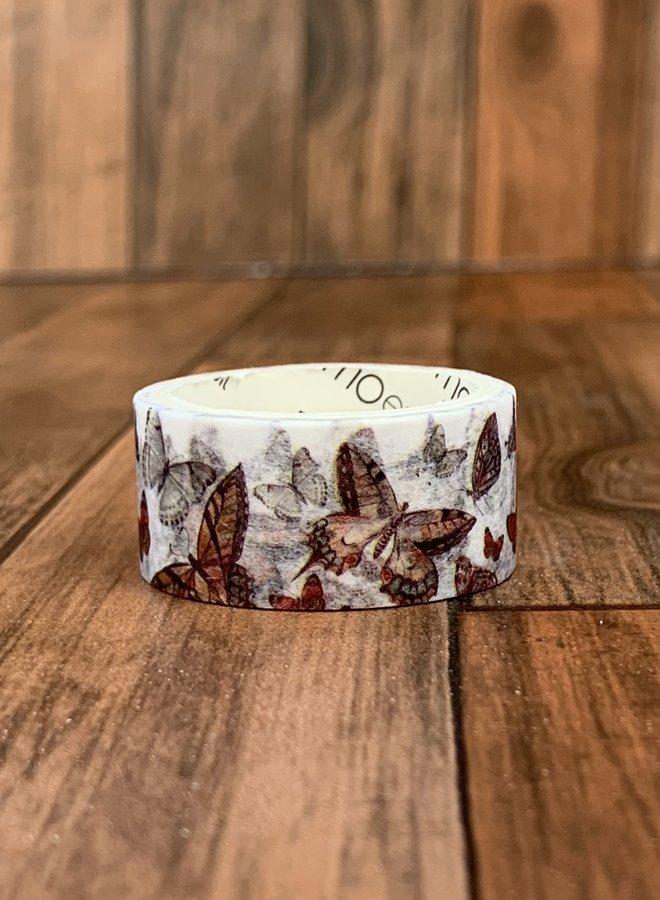 Washi tape | Vlinderwolk