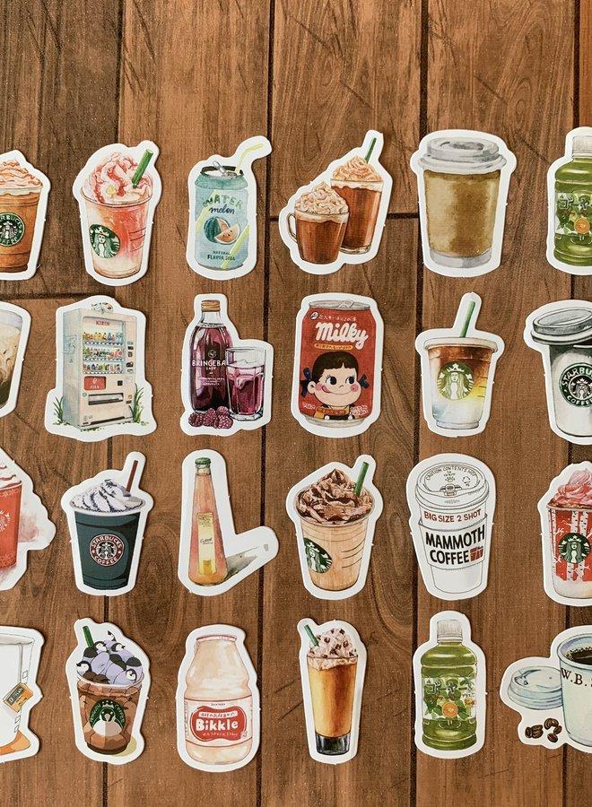 Stickers | Frisdrank