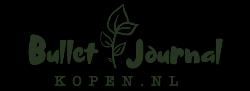 Bullet Journal kopen - Bulletjournalkopen.nl